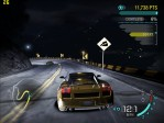 Need for Speed Carbon demo