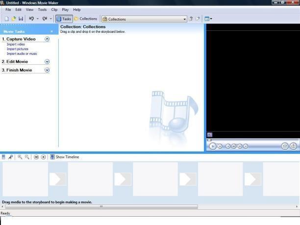 Windows movie maker zeitlupe