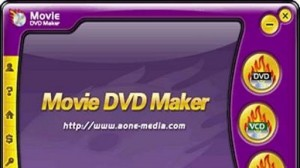 Movie DVD Maker 2.5.0814