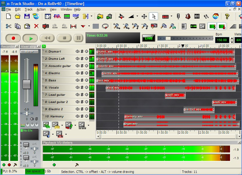 echo sound system software free