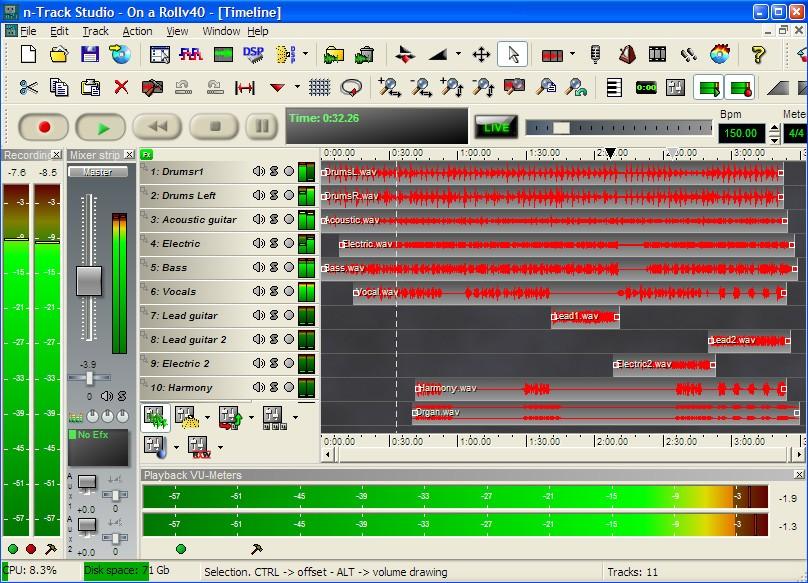 echo sound system software free