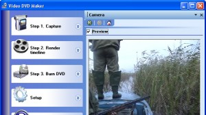 Video DVD Maker Free Ekran Goruntusu 01