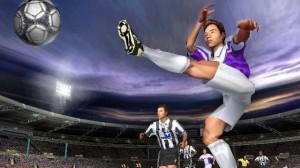 FIFA 2001 Major League Soccer demo