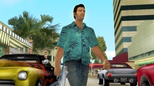 Grand Theft Auto: Vice City Skin Pack