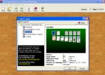 123 Free Solitaire 2003 for Children