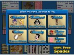 100% Free Spades Card Game for Windows