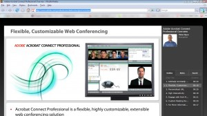 Adobe Acrobat Connect Professional
