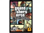 GTA San Andreas %100 Save