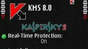 Kaspersky Mobile Security (Symbian OS)