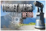 Turret Wars Retro