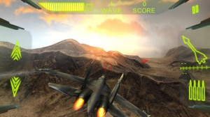 MetalStorm: Online (iPhone - iPad - iPod)