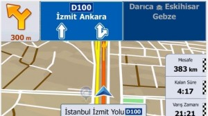 Basarsoft Navigation Turkey