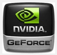 Nvidia GeForce Driver (Notebook)