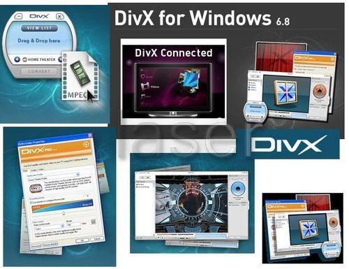 divx player 6.8