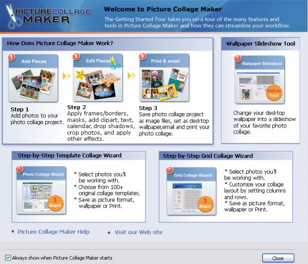 Picture Collage Maker 1.9.1