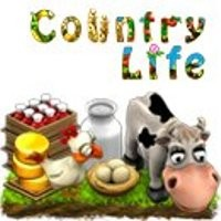 En iyi 20 Facebook Oyunu, Country Life