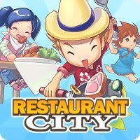 En iyi 20 Facebook Oyunu, Restaurant City