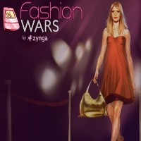 En iyi 20 Facebook Oyunu, Fashion Wars