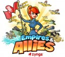 Zynga'dan Strateji Oyunu: Empires & Allies